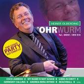 DJ Ohrwurm by Various Artists