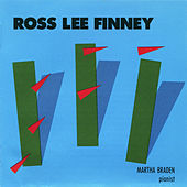 Ross Lee Finney by Martha Braden
