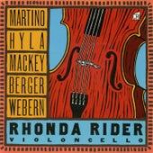 Rhonda Rider Cello Recital by Rhonda Rider