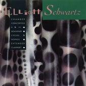 Elliott Schwartz by Various Artists