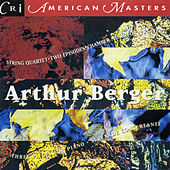 Arthur Berger by Various Artists
