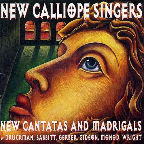 New Cantatas and Madrigals by Various Artists