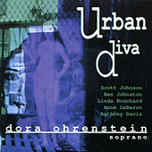 Dora Ohrenstein: Urban Diva by Dora Ohrenstein
