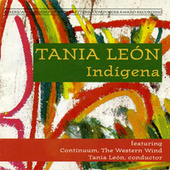 Tania León: Indígena by Various Artists