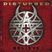 Believe von Disturbed