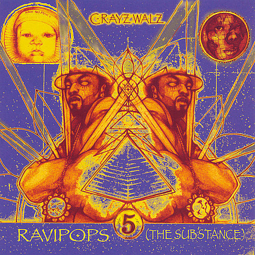 Ravipops (The Substance) by C-Rayz Walz