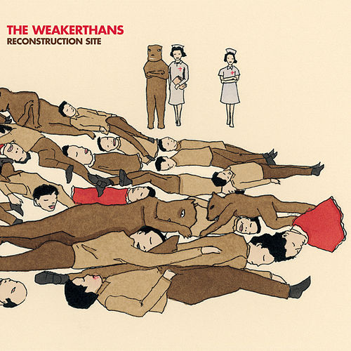 Reconstruction Site by The Weakerthans
