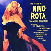 The Essential Nino Rota Film Music Collection by Nino Rota