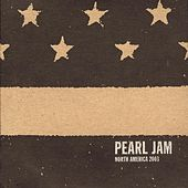 Apr 15 03 #24 Raleigh by Pearl Jam