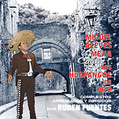 Canta Los Huapangos De Oro De Ruben Fuentes by Miguel Aceves Mejia