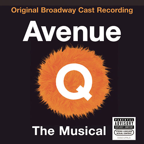 Avenue Q by Robert Lopez and Jeff Marx
