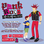 Punk Rock Is Your Friend, Vol. 4 by Various Artists