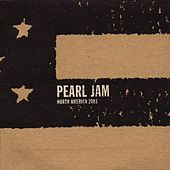 Jul 2 03 #62 Mansfield by Pearl Jam