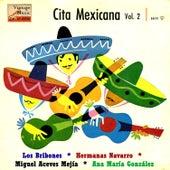 Vintage México Nº 72 - EPs Collectors