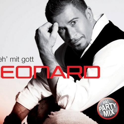 Geh' mit Gott by Leonard