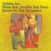 Shine feat. Sandhy San Doro by Dublex Inc.