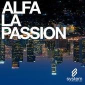 LA Passion by Alfa