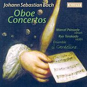 BACH, J.S.: Oboe Concertos, BWV 1053a, 1055, 1059, 1060 (Ponseele) by Various Artists