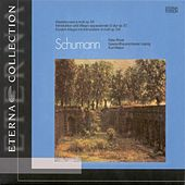 SCHUMANN, R.: Piano Concerto / Introduction and Allegro appassionato / Introduction and Concert Allegro (Rosel, Leipzig Gewandhaus Orchestra, Masur) by Kurt Masur