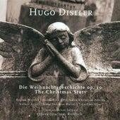EISLER, H.: Weihnachtsgeschichte (Die) (Leipzig Thomaner Choir, Rotzsch) by Heidi Riess