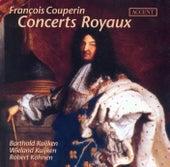 COUPERIN, F.: Concerts royaux / Nouveaux concerts (Kuijken, Kohnen) by Barthold Kuijken