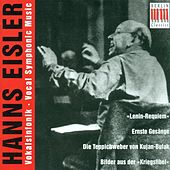 EISLER, H.: Vocal Music (Guhl) by Various Artists