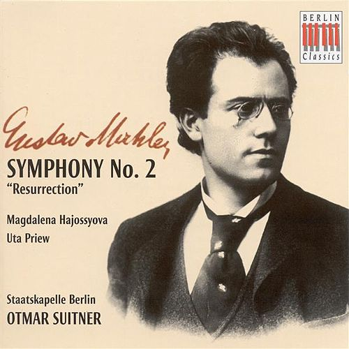 MAHLER, G.: Symphony No. 2,
