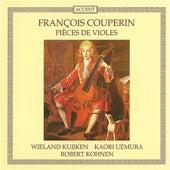 COUPERIN, F.: Suites Nos. 1 and 2 / Concertos Nos. 12 and 13 (Kuijken, Kohnen) by Wieland Kuijken
