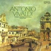 VIVALDI, A.: Oboe Concerto, RV 454 / Sinfonia, RV 112 / Bassoon Concerto, RV 497 / Flute Concerto, RV 428 (Schneider, Kretzschmar, Fugner) von Herbert Kegel