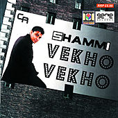 Vekho Vekho by Aman Hayer