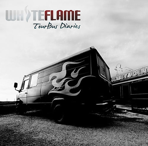 Tour Bus Diaries by White Flame