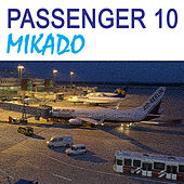 Mikado by Passenger 10