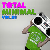 Total Minimal Vol.3 by Various Artists