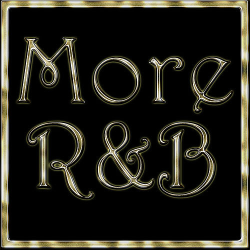 More R&B by Studio All Stars
