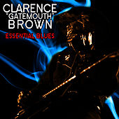 Essential Blues by Clarence