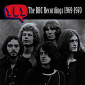The BBC Recordings: 1969-1970 by Yes