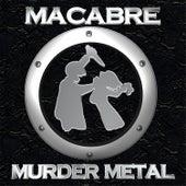 Murder Metal by Various Artists