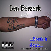 Break It Down by Various Artists