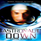 Astronaut Down by Mitch Miller