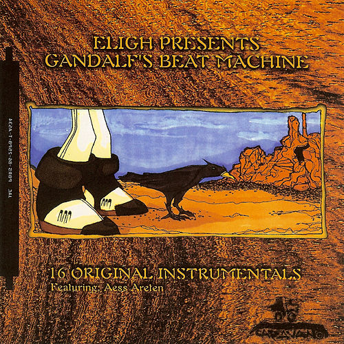 Gandalf?s Beat Machine by Eligh
