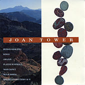Joan Tower by Various Artists