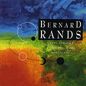 Bernard Rands by Various Artists