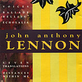 John Anthony Lennon by Various Artists