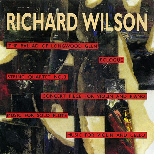 Richard Wilson von Various Artists