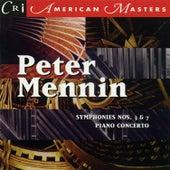 Peter Mennin by Various Artists