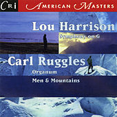 Lou Harrison/Carl Ruggles by Various Artists