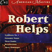 Robert Helps by Various Artists