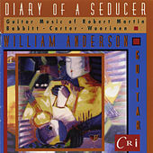Diary of a Seducer by William Anderson