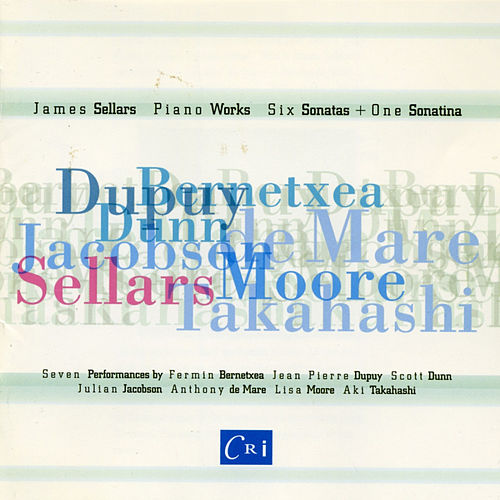 James Sellars by Various Artists