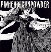 Compulsive Disorder by Pinhead Gunpowder